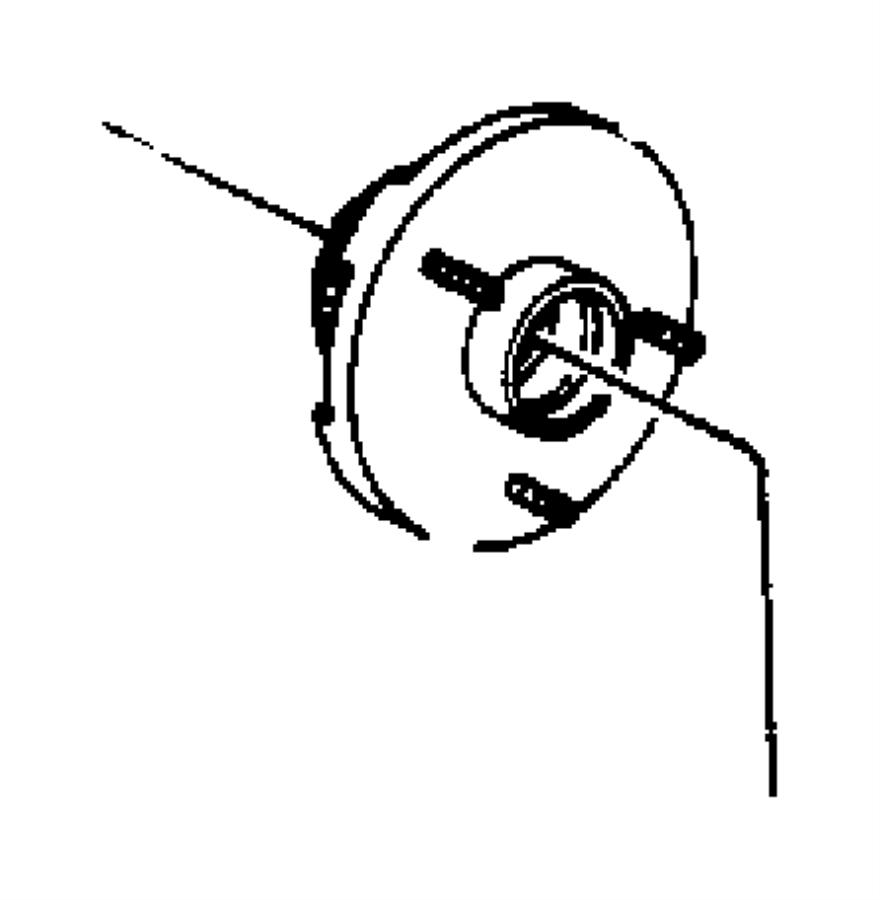 Chrysler New Yorker Wheel Bearing And Hub Assembly  Rear