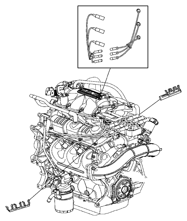 Diagram 2005 Dodge Caravan Spark Plug Wire Diagram Full Version Hd Quality Wire Diagram Zerofireengine Logeco Fr