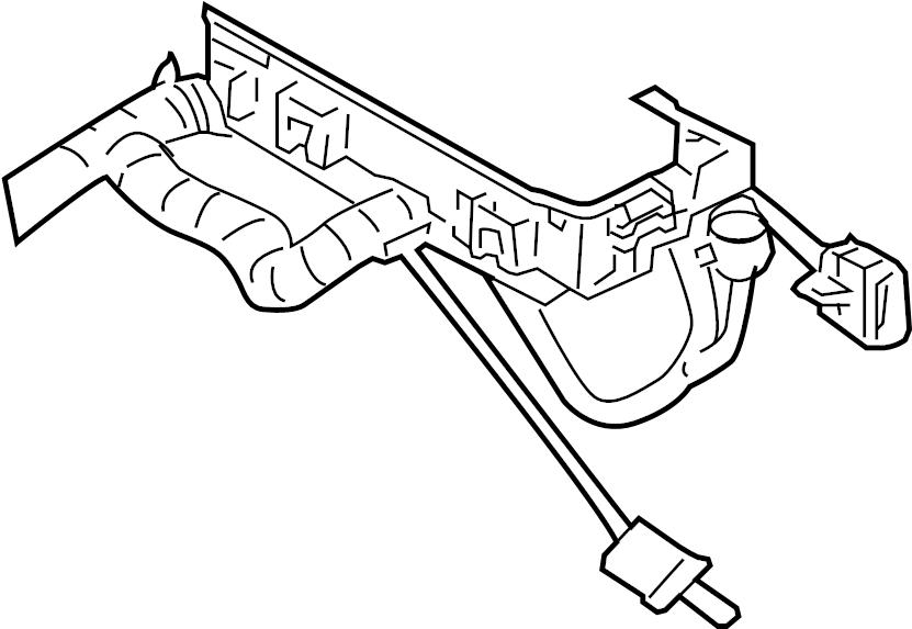 dodge durango fuse box  fuses and relays