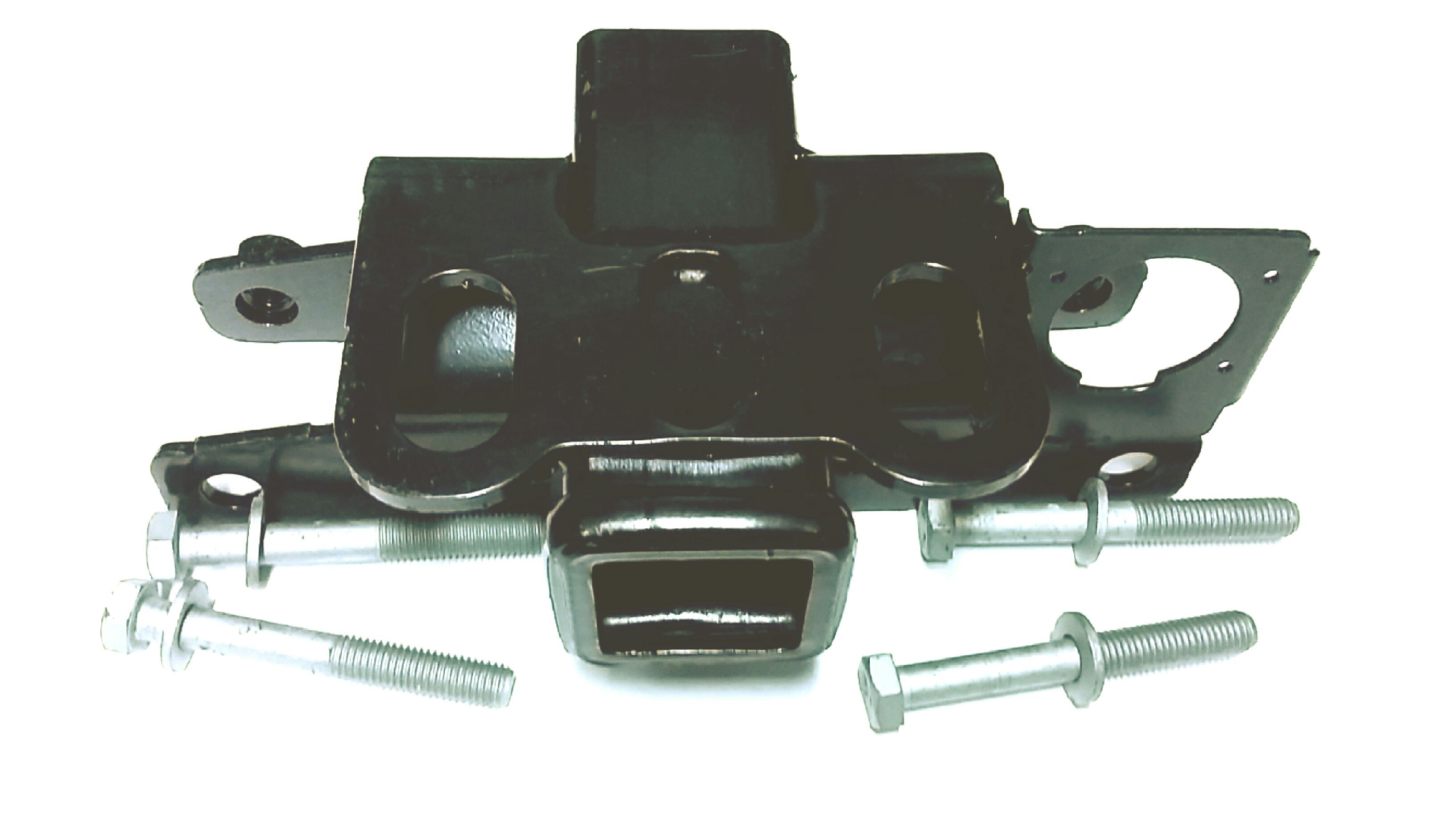 Jeep Grand Cherokee Trailer Hitch. 7200 lb. Tow rating ...